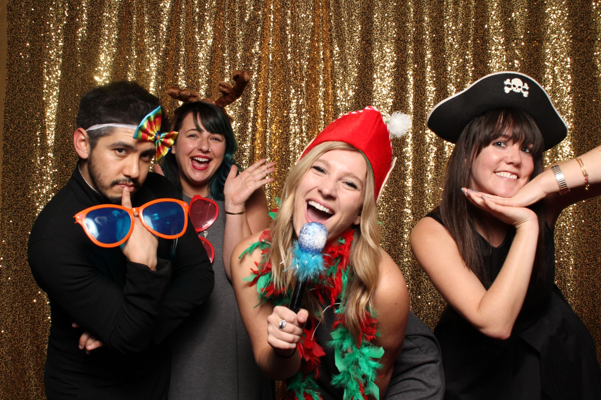 Exposure Photo Booths photo booth rental