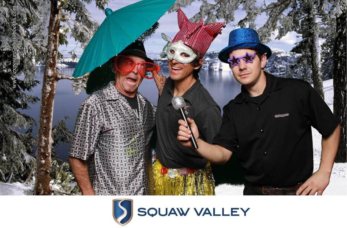 Photo Booth Rental Lake Tahoe