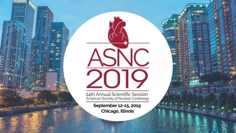 headshot lounge at ASNC 2019
