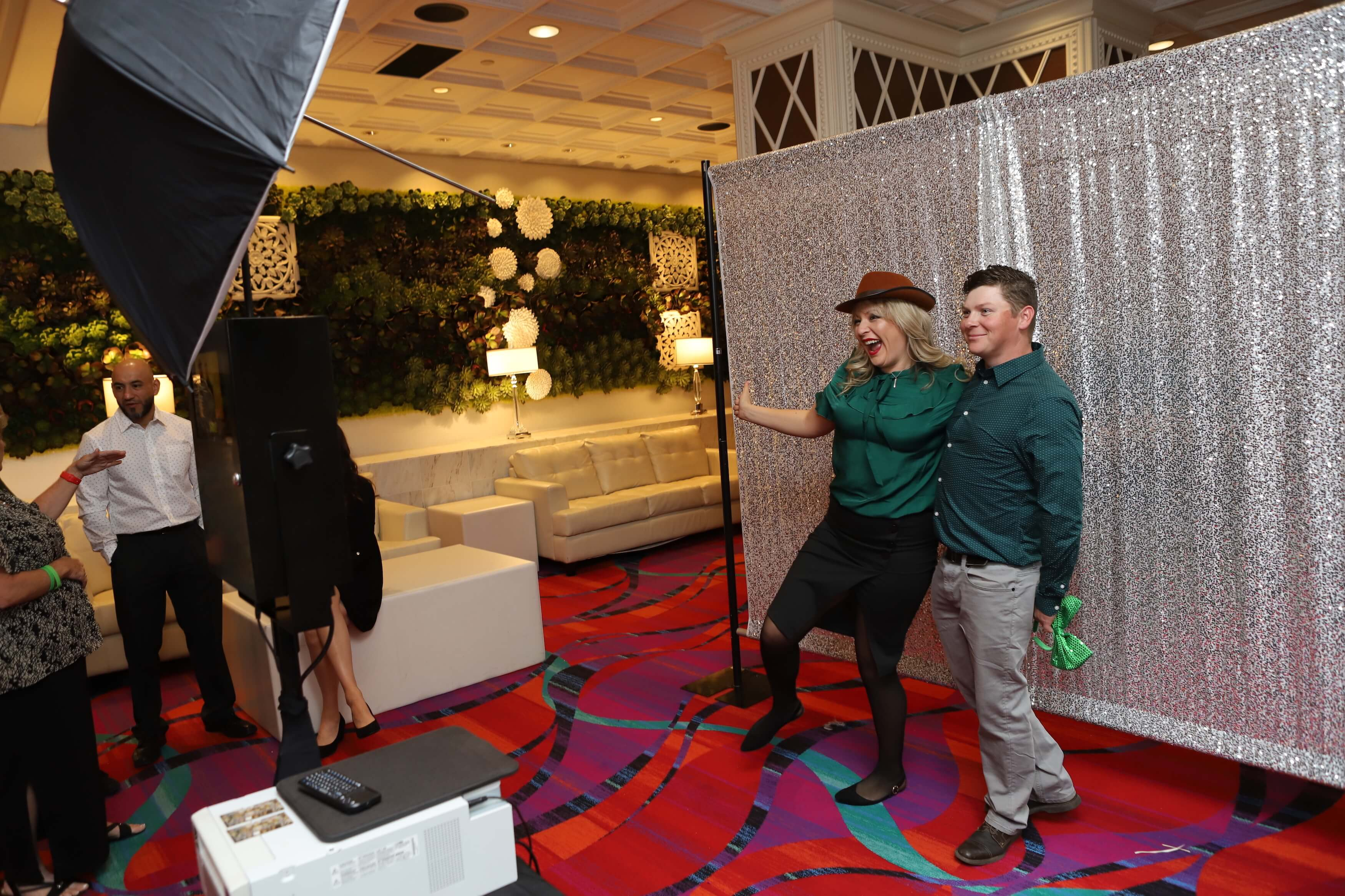 photo booth rental reno